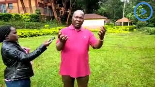 Kirinyaga Jubilee chairman Mureithi Kang'ara accuses Kuria of