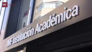 Bienvenid@s al Campus IMF Madrid