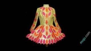 Intro To Irish Dancing - Wardrobe