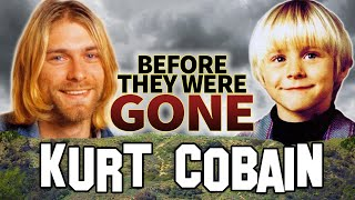 KURT COBAIN  Before They Were DEAD