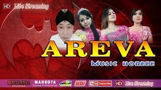 #Live AREVA Music Horee#MAHKOTA Sound#BATMAN HD#Brenggolorejo,Toh Kuning,Karangpadan