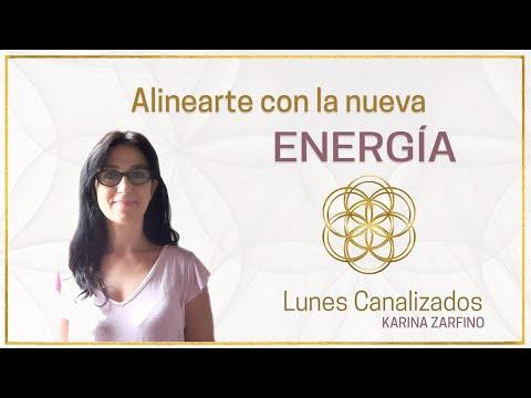 22° Lunes Canalizados -  Alinearte con la nueva Energía. ciclo 2021 | 1 de marzo del 2021