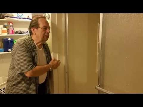 Home Owners Testimonial about his experience with Clear Choice replacing his bathroom.