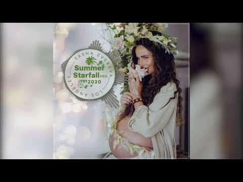 Sasha Zvereva - Summer StarFall Mix 2020