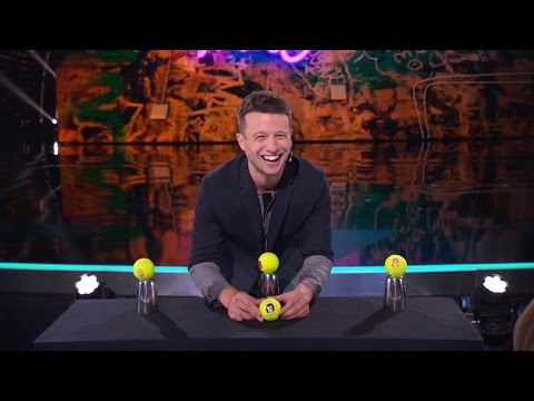 America's Got Talent S09E24 Finale Mat Franco Breakout Performance (видео)