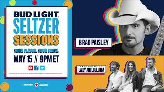 Bud Light Seltzer Sessions