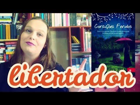 REZEMBRO #29 - CORAÇÕES FERIDOS | ENTRE LETRAS E LINHAS