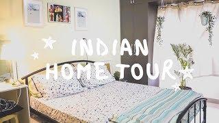 My Home Tour 2019 | Indian Home Tour | Indian Apartment Tour