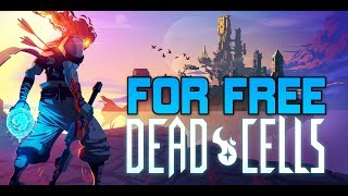 DEAD CELLS▶FREE DOWNLOAD || CRACKED◀