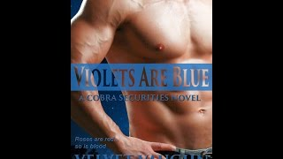 Violets Are Blue Book Trailer