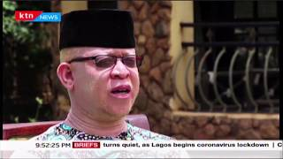 Sen. Mwaura: We are a very corrupt society and we must accept ourselves...| Point Blank with TG | 1
