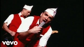 Bloodhound Gang - Along Comes Mary video