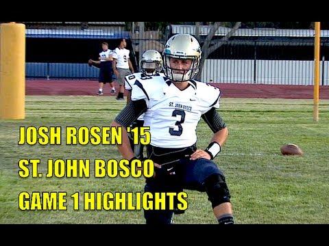 Josh-Rosen