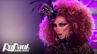 """Every """"Who Should Go Home Tonight, And Why?"""" (Compilation)   RuPaul's Drag Race"""