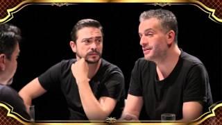 Beyaz Show - Ahmet Kural ve Murat Cemcir Beyaz'la Göz Göze (04.12.2015)