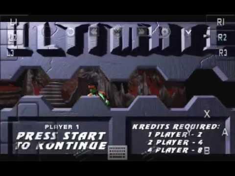 Ultimate Mortal Kombat 3 - Jade (Part 2) - смотреть онлайн