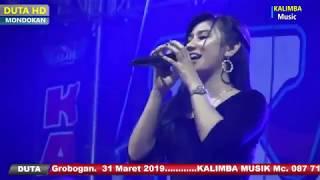 PENAK KONCO - Desta Dayu - KALIMBA MUSIK Live GROBOGAN