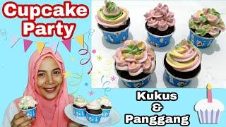 IDE BISNIS || Cupcake, Cupcake Party