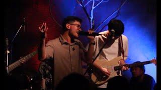 PAWS Band - บอกว่าไม่รัก (LIVE) @ SONTANA PARTY  | Cr.TATAEW