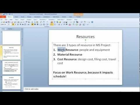Best tools for project management: Microsoft Excel | The
