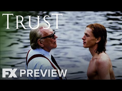 Trust Teaser 'Morocco'