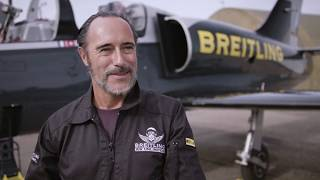 XBlades Racing & The Breitling Jet Team