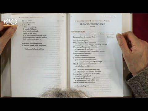 Solennité du Saint Sacrement du Corps et du Sang du Christ B - Evangile