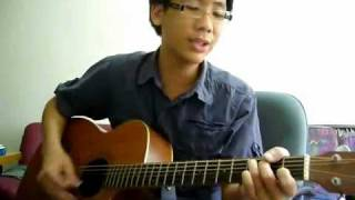 I Just Want To Be Where You Are - Don Moen Cover (Daniel Choo)
