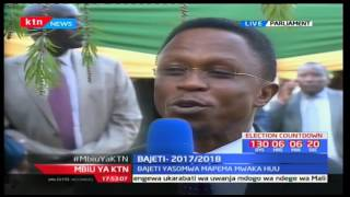 Ababu Namwamba: IEBC should assure Kenyans of free and fair elections with more revenue allocation