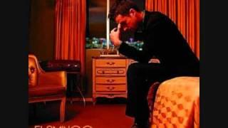 On The Floor- Brandon Flowers
