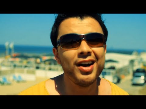 FEROUGH Ahmad - Dokhtarai Afghan [Qarsak - Official Video, May, 2012]