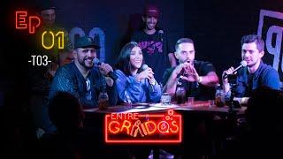 Los Duros Vuelven Para Romper Más Récords En El Show 🔥🥃 | Entregrados Live EP #15