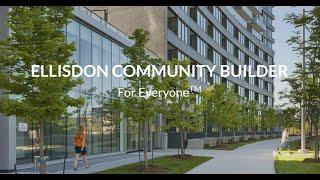 EllisDon Community Builders
