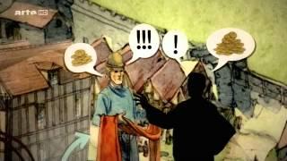 Vidéo - Le commerce au Moyen Âge