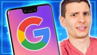 Pixel 3 & Pixel 3 XL Phones Announced By Google! Are They Good?