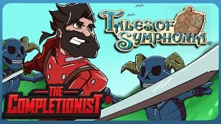 Tales Of Symphonia | The Completionist
