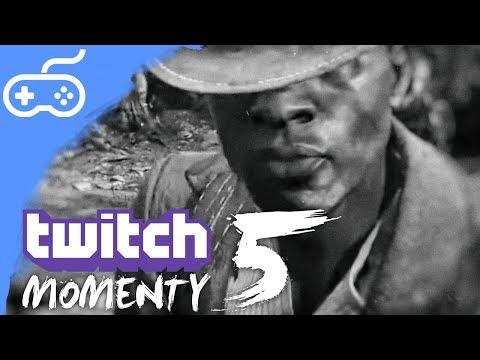 TWITCH MOMENTY #5