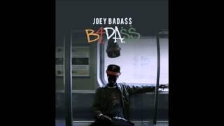Joey Bada$$ Black Beetles (Instrumental)