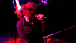 Mark Lanegan - Wish You Well @ Paradiso (7/10)