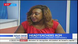 KTN News desk Full bulletin part 5- 7th December 2017