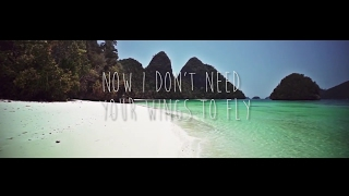 Cash Cash - Hero feat. Christina Perri [Lyrics Video]