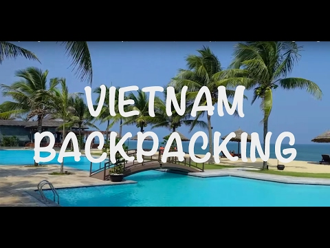 Backpacking in Vietnam | Vietnam Holiday | Travel Vietnam | Vietnam Trip | GoPro Hero