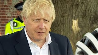 video: Bikes on prescription as Boris Johnson announces cycling revolution to combat obesity