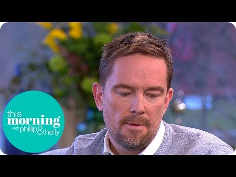 Simon Thomas This Morning Interview