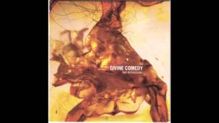Divine Comedy - Bad Ambassador -  Beautiful Acoustic Version