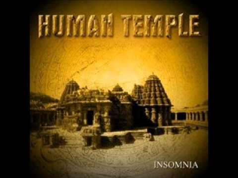 "Human Temple ""Desert Rain"" (with Lyrics) Mp3"