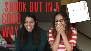 Gambar cover The 1975 -  A Brief Inquiry Into Online Relationships - ALBUM REACTION