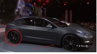 Why Tesla's Don't Have Spare Tires