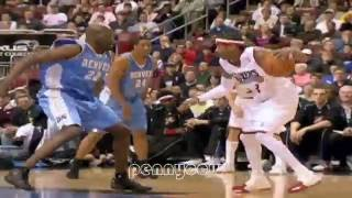 The BEST Allen Iverson Crossover Mix on the planet! - pennyccw