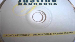Justino Handanga    Ombembwa